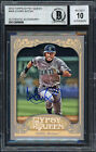Awesome Ink - 2012 Topps Gypsy Queen Autographs Gallery and Details 79