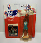 1989 Dell Curry Charlotte Hornets Starting Lineup Figure