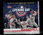 🔥🔥2019 Topps Opening Day Baseball Hobby Box Factory Sealed [36 packs]🔥🔥