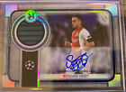 2020-21 Topps Museum Collection UEFA Champions League Soccer Cards 23