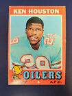 1971 Topps Football Cards 18