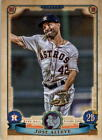 2019 Topps Gypsy Queen Baseball Variations Guide 70