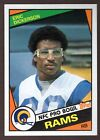 Eric Dickerson Cards, Rookie Card and Autographed Memorabilia Guide 4