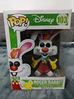 Funko Pop Who Framed Roger Rabbit Figures Checklist and Gallery 4