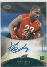 10 Hottest 2011 Topps Prime Football Rookie Autograph Variations 21
