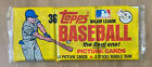 Visual History of Topps Baseball Wrappers - 1951-2011 73