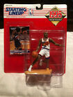 1995 Edition Kenner Starting Lineup Charles Barkley Action Figure & Trading Card