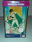 NEW JOSE CANSECO 33 1988 BASEBALL SUPERSTAR STATUES Oakland Athletics A's