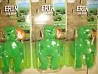 Erin the bear beanie baby McDonald's 1993 tag. Brand new in box 3 bears for sale