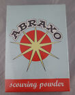 Fallout 4 Launch Party Sealed Abraxo Box (Near Mint)