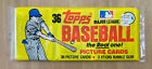 Visual History of Topps Baseball Wrappers - 1951-2011 71