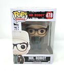 2017 Funko Pop Mr. Robot Vinyl Figures 13