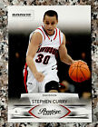 Top 10 Stephen Curry Rookie Cards 25