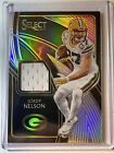 Jordy Nelson Rookie Card Guide and Checklist 10