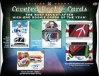 2019-20 Upper Deck The Cup Hockey Hobby 6-Box Case