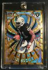Tim Brown Football Cards, Rookie Cards and Autographed Memorabilia Guide 21