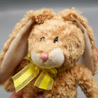 TY Harrison the Bunny Rabit Beanie Baby Mint with Tag Spring Easter