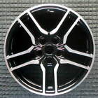 Ford Mustang Machined 18 inch OEM Wheel 2018 to 2020