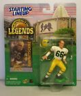 1998 RAY NITSCHKE Starting Lineup Football Hall of Fame Legends Figure - PACKERS
