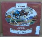 Trail of Painted Ponies Sacred Reflections of Time Sun Catcher Stained Glass NIB