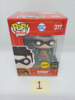 IN HAND! Funko Pop DC Imperial METALLIC CHASE ROBIN China Exclusive LE500 {#1}