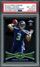 Russell Wilson Rookie Cards and Autographed Memorabilia Guide 62