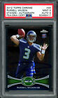 Russell Wilson Rookie Cards and Autographed Memorabilia Guide 59