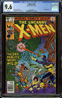 X-men #128 Newsstand CGC 9.6 White Pages - Proteus Appearance