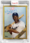 Top 12 Most Amazing Jackie Robinson Vintage Cards 20