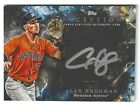 2018 Topps Inception Baseball Cards 9