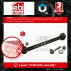 Wishbone Suspension Arm Rear Lower Left or Right 06230 Febi Track Control New