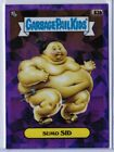 2020 Topps Garbage Pail Kids Sapphire Edition Trading Cards 16