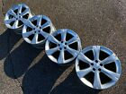 17 SUBARU IMPREZA XV OUTBACK CROSSTREK WRX OEM FACTORY STOCK WHEELS RIMS 5X100