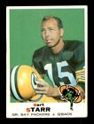 1969 Topps Football Cards 21