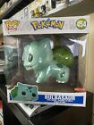 Funko POP! Games Pokemon Bulbasaur #454 10-Inch Target Exclusive