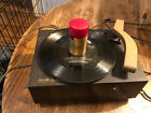 Untested 9 JY RCA 45 Record Player