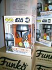Ultimate Funko Pop Star Wars The Mandalorian Figures Gallery and Checklist 72