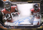 2015 Topps Strata Football Cards - Review Added 23