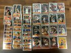 47x 1996-97 Topps Chrome Basketball Common Card Lot of 47 Cards