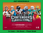 Top 100 Playoff Contenders Football Card Autographs of All-Time 16