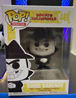 Funko Pop Rocky and Bullwinkle Vinyl Figures 21