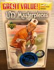 2007 Upper Deck Masterpieces Baseball Box - Factory Sealed!