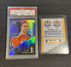 2015-16 UD TIM HORTONS SP1 CONNOR MCDAVID # 1 DRAFT PICK PSA 10 GEM MINT