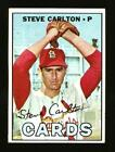 Top 10 Steve Carlton Baseball Cards 14