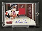 Matt Ryan Cards, Rookie Cards and Autographed Memorabilia Guide 21