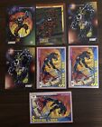 1992 Impel Marvel Universe Series 3 Trading Cards 19