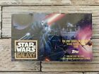 New Sealed 1993 Topps Star Wars Galaxy Series 1 Unopened Trading Card 36Pack Box