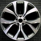Chrysler 200 Polished 19 inch OEM Wheel 2015 to 2017
