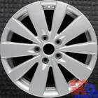 Hyundai Sonata Without TPMS 17 inch OEM Wheel 2009 to 2010