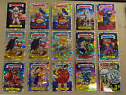 2013 Topps Garbage Pail Kids Chrome Original Series 1 Trading Cards 19